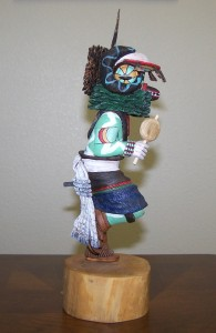 Kachina Doll, Arizona bail bonds Navapache Bail Bonds 928-779-1999