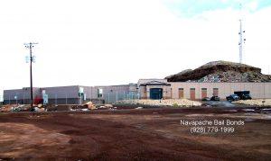 Navajo County Jail, Holbrook Arizona Jail, Navajo County Sheriff - Navapache Bail Bonds