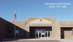 Apache County Jail, St Johns Jail, Apache County Sheriff - Navapache Bail Bonds